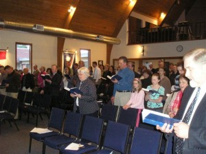 NW FBF - Monroe Baptist, Monroe, WA